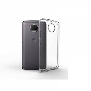 Калъф за смартфон Motorola MOTO G5S ПРОЗРАЧЕН