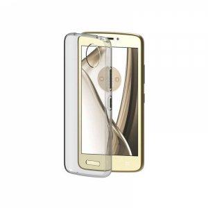 Калъф за смартфон Motorola MOTO C PLUS ПРОЗРАЧЕН