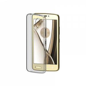 Калъф за смартфон Motorola MOTO C  ПРОЗРАЧЕН