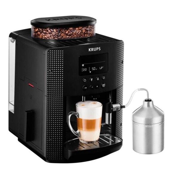Кафеавтомат Krups EA816031 , 1450 W, 15 Bar, Кафеавтомат
