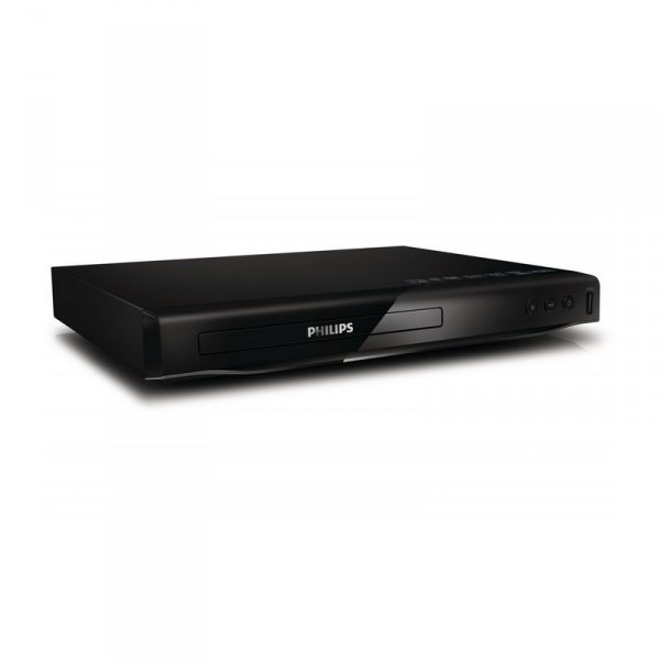Плеър DVD Philips DVP2880/12