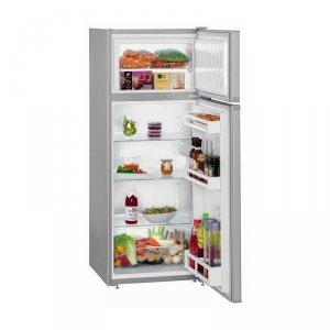 Хладилник с горна камера Liebherr CTPSL 2521***
