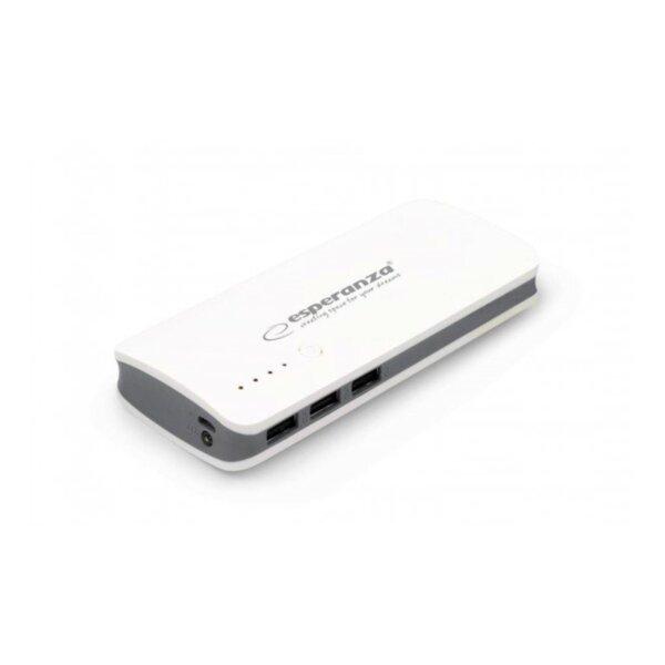 Външна батерия Esperanza RADIUM 8000 MAH