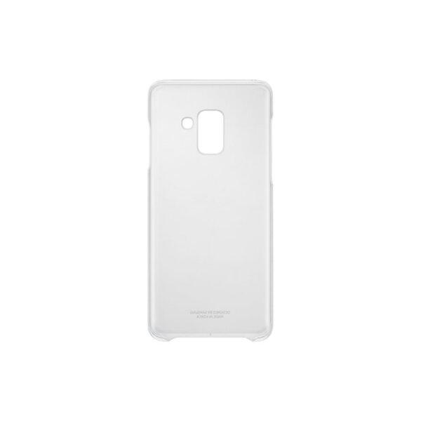 Калъф Samsung EF-QA530CT TRANSPERANT CLEAR COVER FOR A8 (2018)