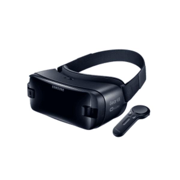 Очила Samsung SM-R325 GEAR VR WITH CONTROLLER BLACK