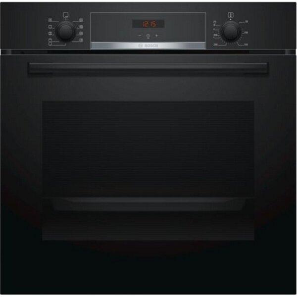Вградена фурна Bosch HBA534EB0 , 71 L , Eco Clean Direct , Push бутони , А