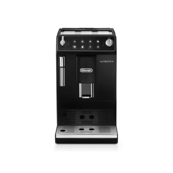 Кафеавтомат DeLonghi ETAM 29.510.B , 1450 W, 15 Bar, Кафеавтомат