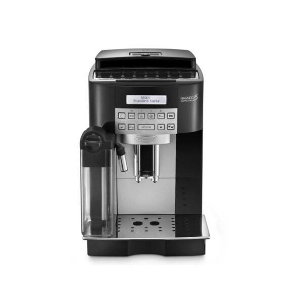 Кафеавтомат DeLonghi ECAM 22.360.B , 1450 W, 15 Bar, Кафеавтомат