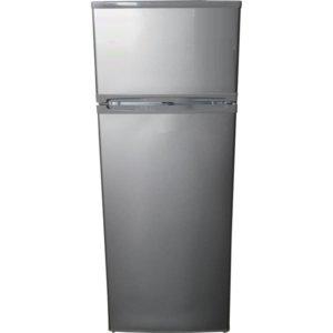 Хладилник с горна камера Crown DF 275 X/IX