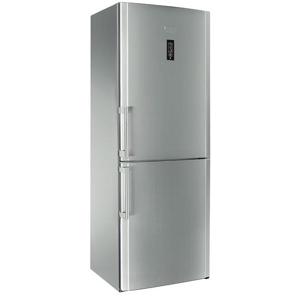 Хладилник с фризер Hotpoint-Ariston ENBYH 19323 FW O3*** , 449 l, A++ , No Frost , Инокс