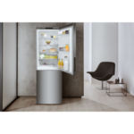 Хладилник с фризер Whirlpool WTNF 81I X