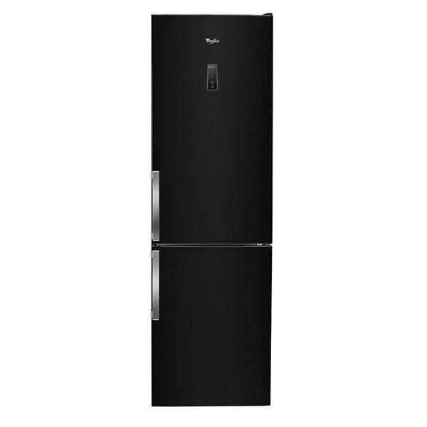 Хладилник с фризер Whirlpool WTNF 92O K H , 368 l, A++
