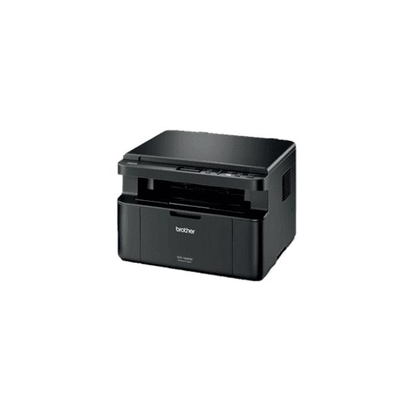 Принтер със скенер Brother DCP-1622WE 3 IN 1 , Лазерен