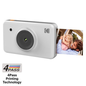 Фотоапарат Kodak MINI SHOT - WHITE KODMSW