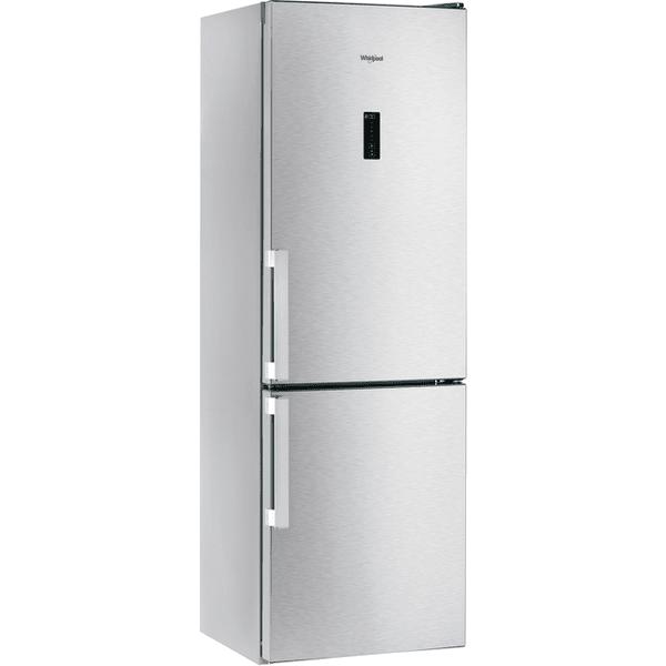 Хладилник с фризер Whirlpool WTNF 82O X H