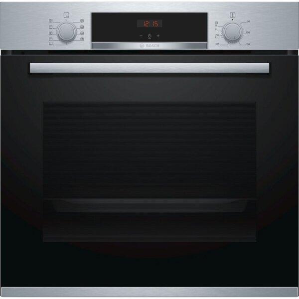 Вградена фурна Bosch HBA554ES0 , 71 L , Eco Clean Direct , Push бутони , А