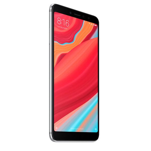 Мобилен телефон Xiaomi REDMI S2 DS GRAY MZB6176EU