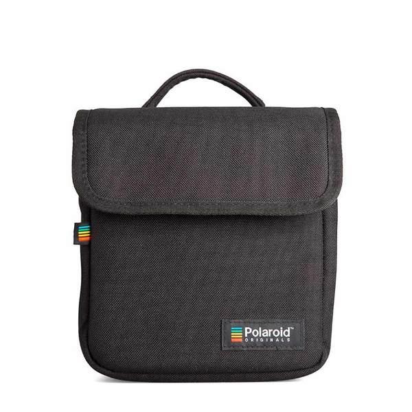 Чанта/калъф за фотоапарат Polaroid Box Camera Bag - Black