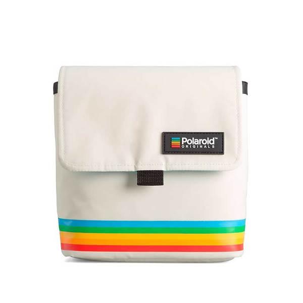 Чанта/калъф за фотоапарат Polaroid Box Camera Bag - White