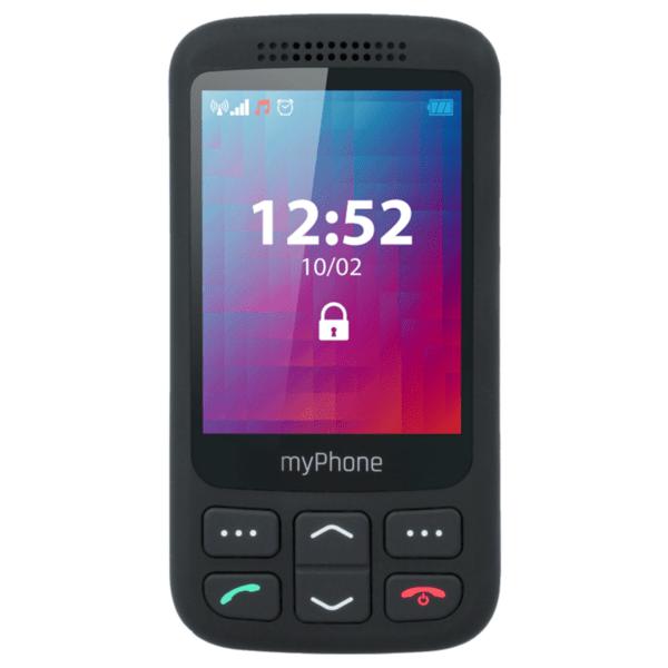 Мобилен телефон myPhone HALO S