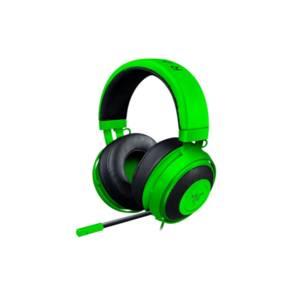 Слушалки с микрофон RAZER KRAKEN PRO V2 Green RZ04-02050600-R3M1