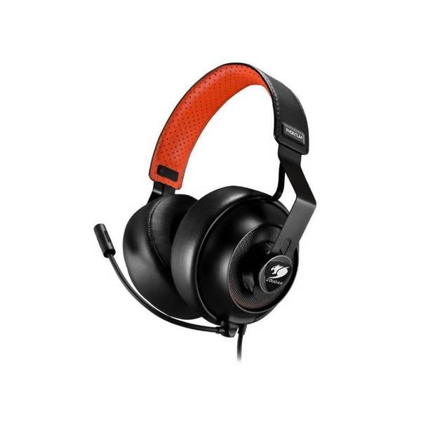 Слушалки с микрофон COUGAR HEADSET PHONTUM CG3H500P53B0001