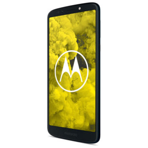 Мобилен телефон Motorola MOTO G6 PLAY DS DEEP INDIGO