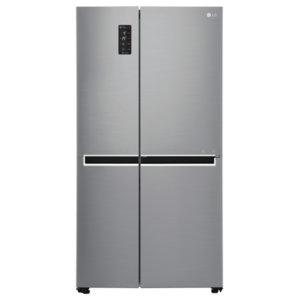Хладилник с фризер LG GSB760PZXV , 626 l, A+ , No Frost