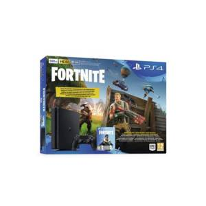 Конзола Sony PS4 500GB FORTNITE BUNDLE