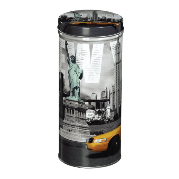 Контейнер XAVAX 111203 МЕТАЛЕН NEW YORK