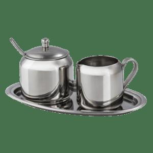 Кухненски комплект XAVAX 111217 ЗА МЛЯКО И ЗАХАР