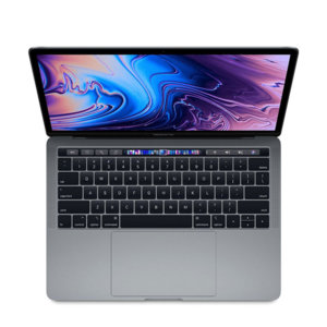 "Ноутбук APPLE MACBOOK PRO 13"" 512GB TOUCHBAR MR9R2"
