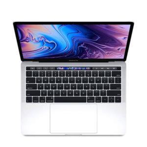 "Ноутбук APPLE MACBOOK PRO 13"" 256GB TOUCHBAR MR9U2"