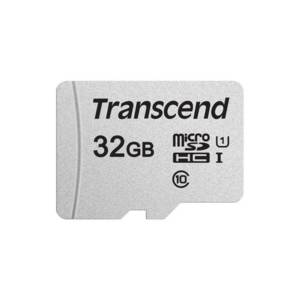 Карта памет Transcend MICRO SD 32GB CLASS 10 UHS-I U3 95MB TS32GUSD300S