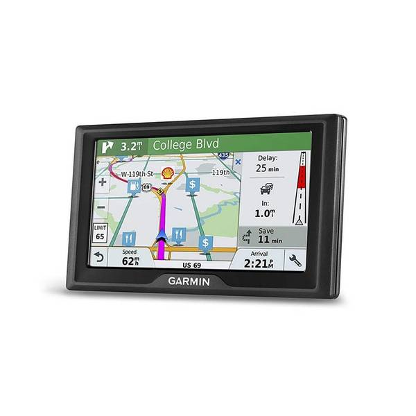 Навигация Garmin DRIVE 51 LMT-S EU 010-01678-17