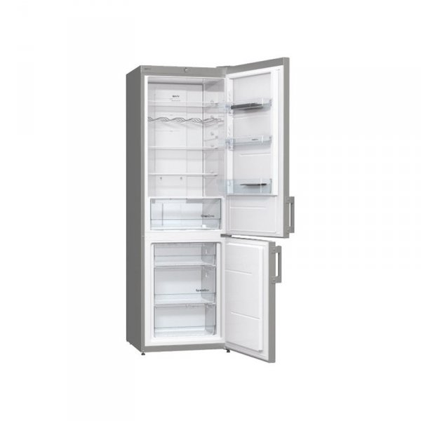 Хладилник с фризер Gorenje NRK 6191 CX