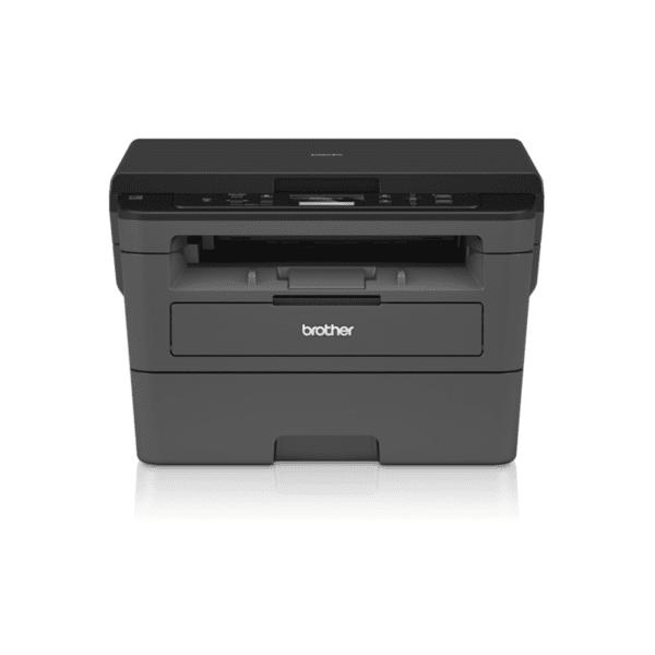 Принтер със скенер Brother DCP-L2512D 3 IN 1 , Лазерен