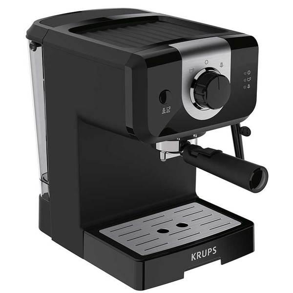 Кафемашина Krups XP320830 , 1050 W, 15 Bar, Еспресо