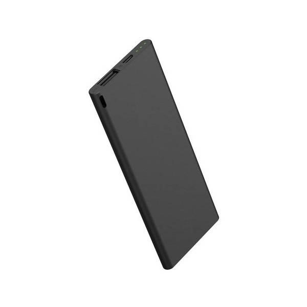 Външна батерия DIVA 3600 mAh BLACK
