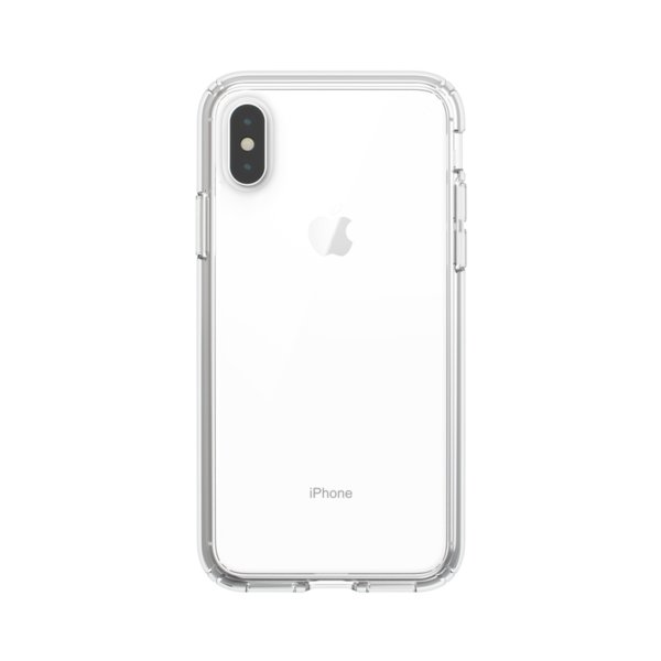 Калъф Speck IPHONE XS CLEAR 119394-5085