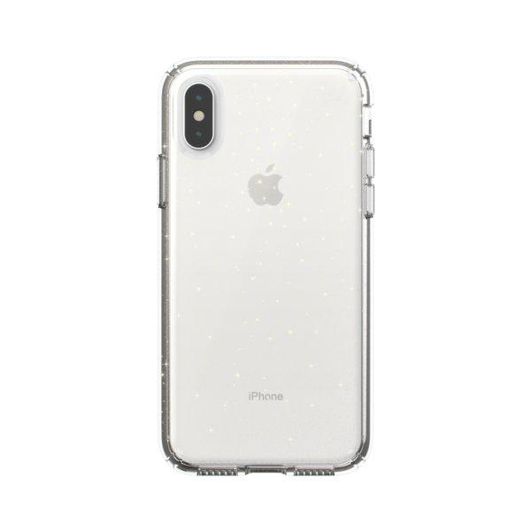 Калъф Speck IPHONE XS GLITTER CLEAR 117130-5636