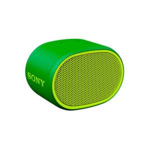 Портативна колонка Sony SRS-XB01G
