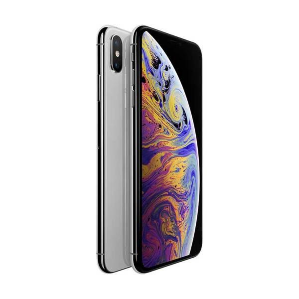 Мобилен телефон Apple IPHONE XS MAX 64GB SILVER MT512