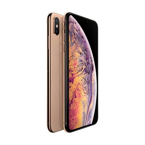 Мобилен телефон Apple IPHONE XS MAX 64GB GOLD MT522