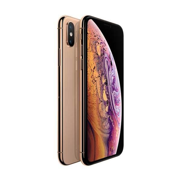 Мобилен телефон APPLE IPHONE XS 64GB GOLD MT9G2