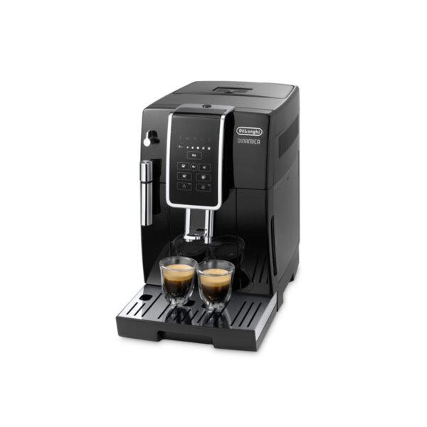 Кафеавтомат DeLonghi ECAM 350.15B , 1450 W, 15 Bar, Кафеавтомат