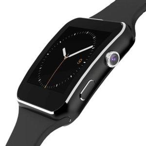 Смарт часовник DIVA SM0715B