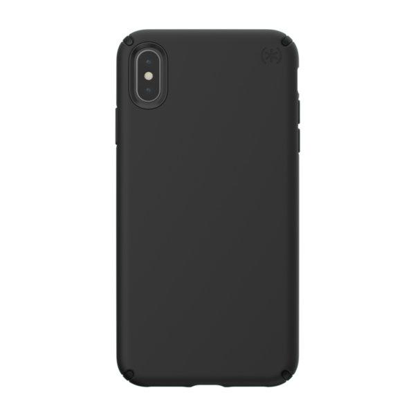 Калъф Speck IPHONE XS MAX PRO BLACK 119393-1050