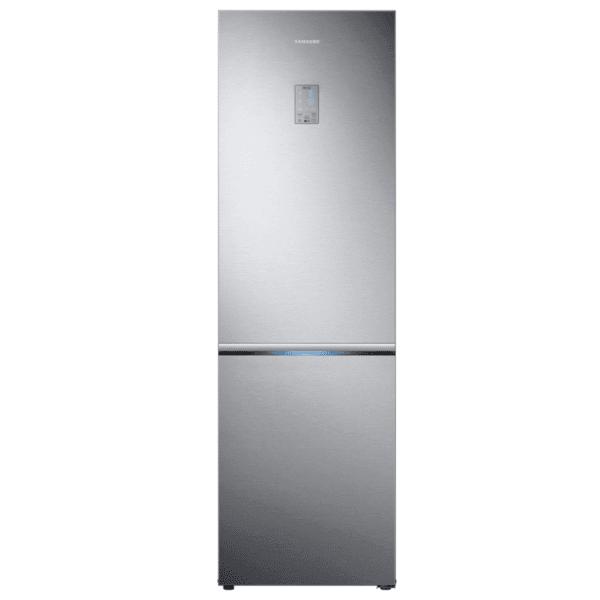 Хладилник с фризер Samsung RB34K6032SS/EF*** , 344 l, A++
