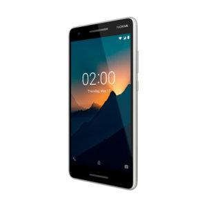 Мобилен телефон Nokia 2.1 DUAL SIM GRAY/SILVER